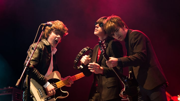 Fricke's Picks Radio: Blues & Speed With the Strypes, Zappa, Allmans