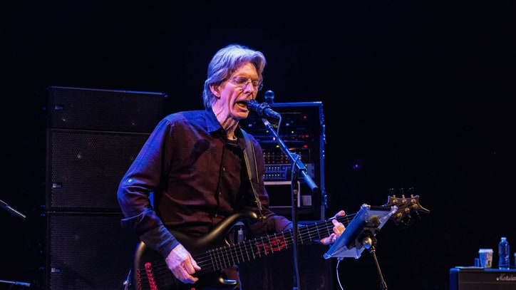 Phil Lesh's Long Strange Trip to Brooklyn