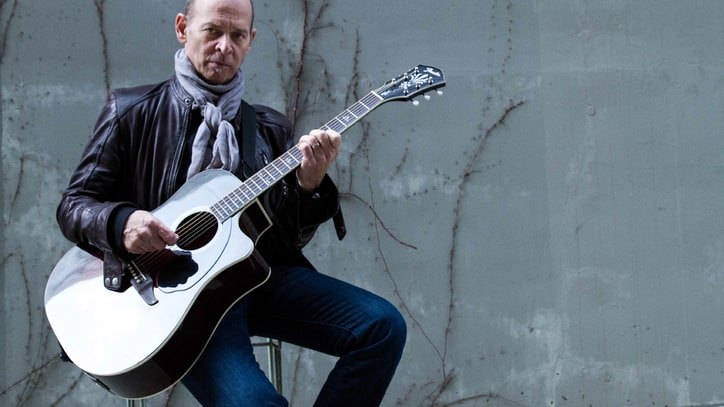 Hard Time: The MC5's Wayne Kramer Goes Behind Bars For New Album