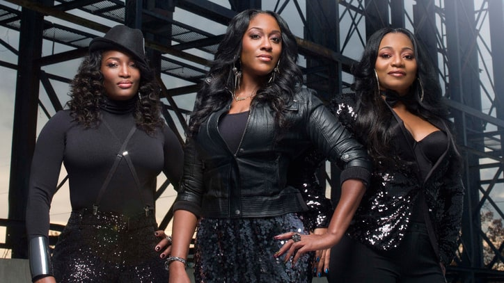 The WTF Comeback of SWV