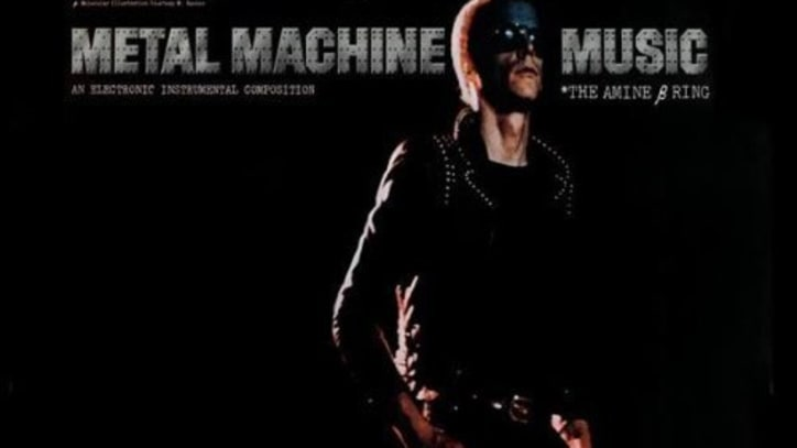 Metal Machine Music