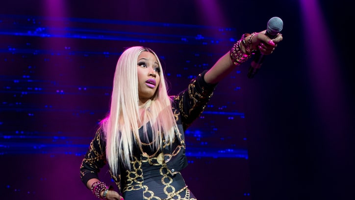 Nicki Minaj Apologizes for Using Malcolm X Photo in Single Artwork