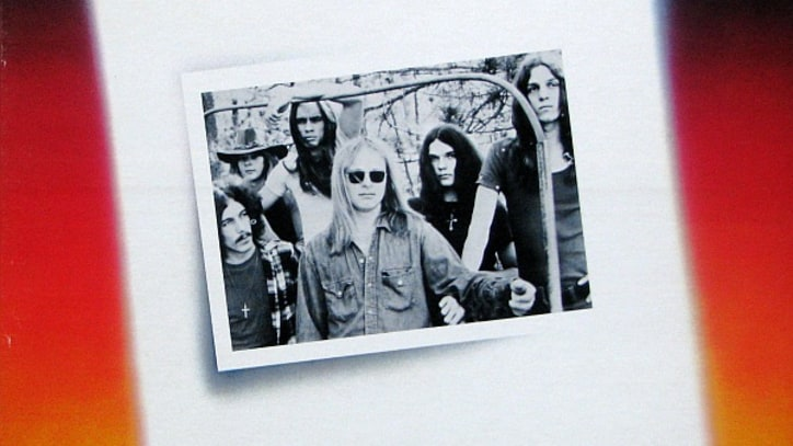 Skynyrd's First… And Last