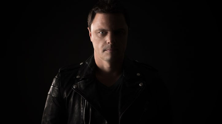 Hear Markus Schulz's Trance-Pop Journey 'Scream 2' - Album Premiere