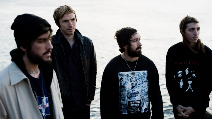 Hear Nothing's Crushing Noise Epic 'Endlessly' - Premiere