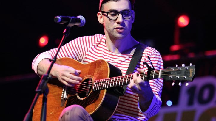 Fun.'s Jack Antonoff Talks 'Over-the-Top' Solo Project Bleachers