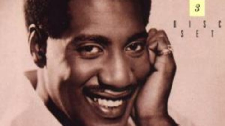 The Otis Redding Story