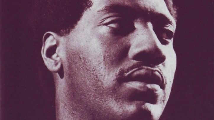 Otis! The Definitive Otis Redding