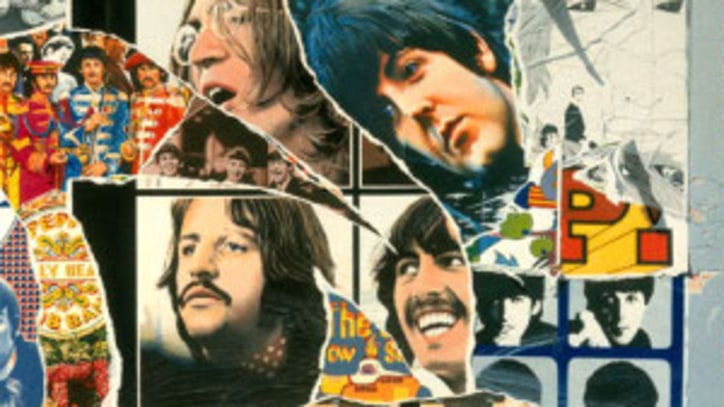 The Beatles Anthology: 3