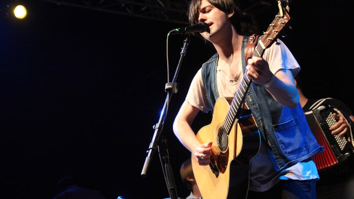 Conor Oberst Files Libel Lawsuit Over Rape Allegations