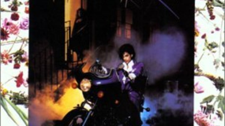 Purple Rain (Soundtrack)