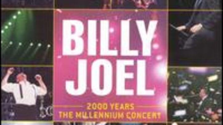 2000 Years The Millennium Concert