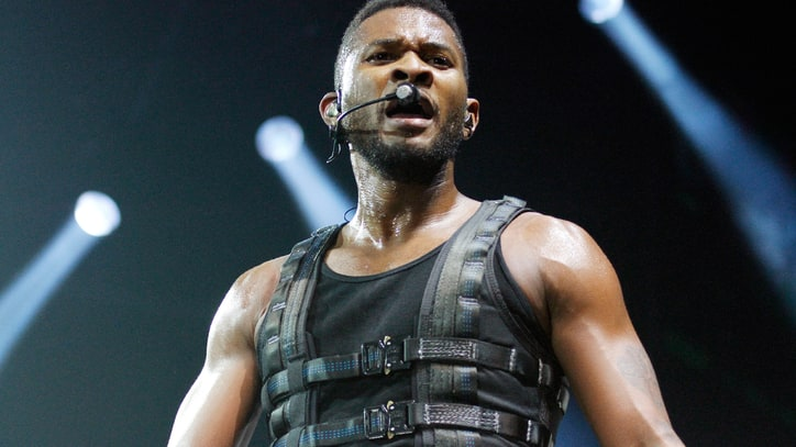 Man Convicted of Homicide in Death of Usher's Stepson