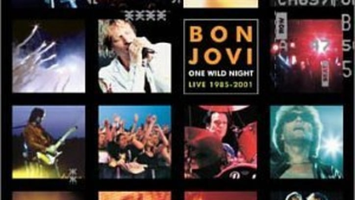 One Wild Night: Live 1985-2001