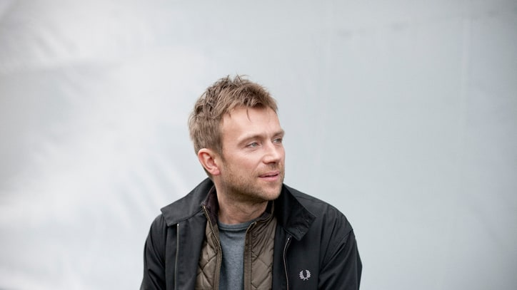 Damon Albarn Considers Futures of Blur, Gorillaz as Solo Tour Nears