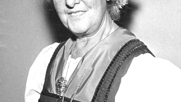 Maria von Trapp, 'Sound of Music' Sibling, Dead at 99