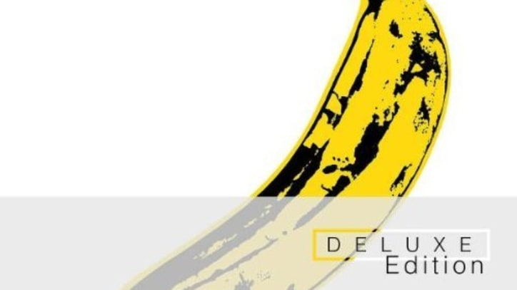 The Velvet Underground & Nico: Deluxe Edition