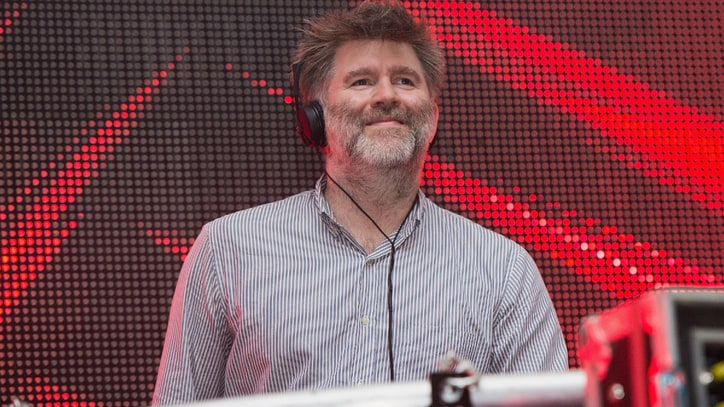 James Murphy Wants to Make NYC Subway Turnstiles More Musical