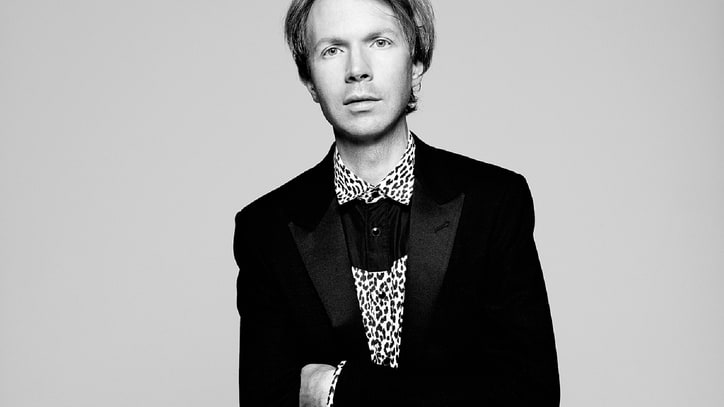 Beck Will Stream 'Morning Phase' for Free on Airplanes