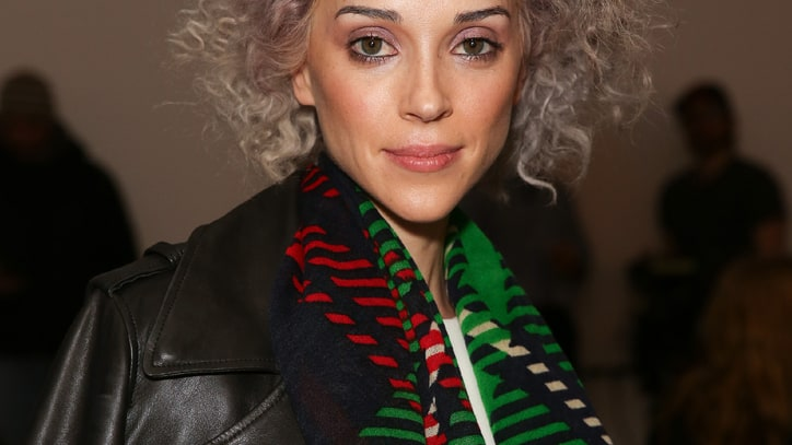 How 'The Bachelor' Inspired St. Vincent's New Look