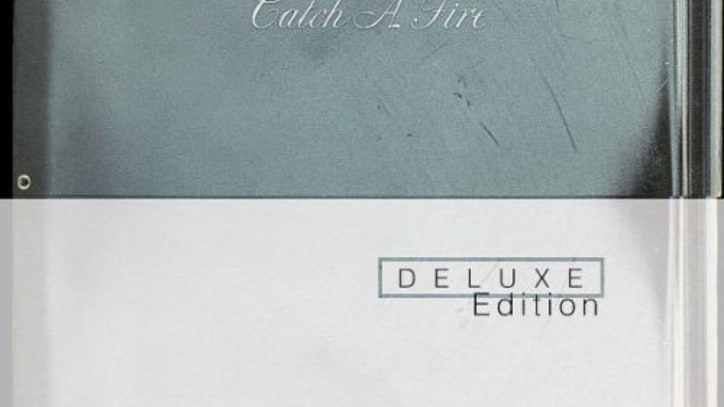 Catch A Fire: Deluxe Edition