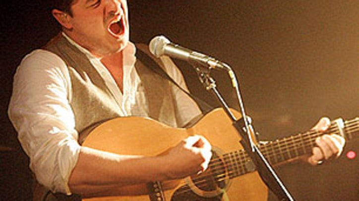 Mumford & Sons Reveal What to Expect from Railroad Revival Tour