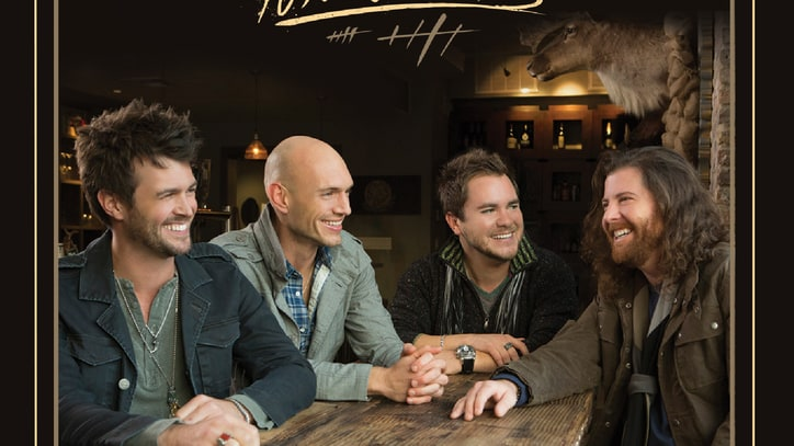 Eli Young Band Cut Loose on 'Let's Do Something Tonight' - Premiere