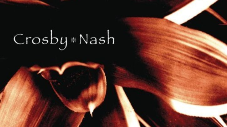 Crosby / Nash (Reissue)