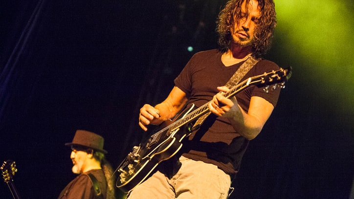 Soundgarden to Play 'Superunknown' In Its Entirety at iTunes Festival