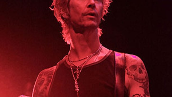 Exclusive: Duff McKagan On New Album and Guns N' Roses Reunion