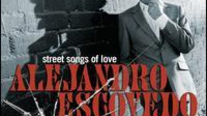 Street Songs of Love