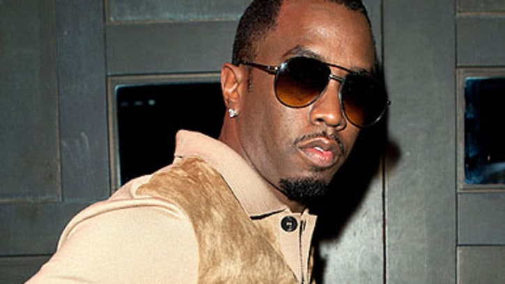 Forbes Declares Diddy the Wealthiest Artist in Hip Hop