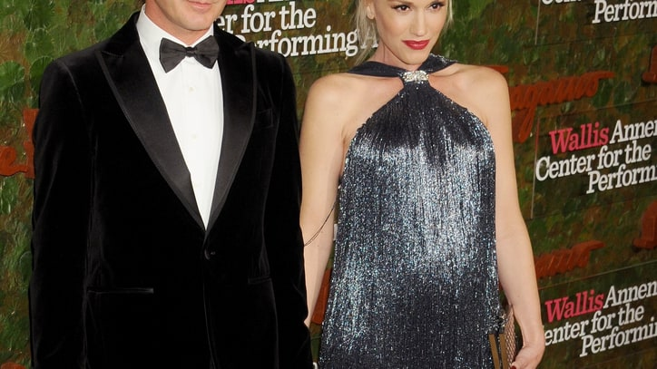 Gwen Stefani and Gavin Rossdale Welcome New Baby Boy