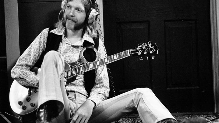 'Please Be With Me: A Song For My Father, Duane Allman': First Look
