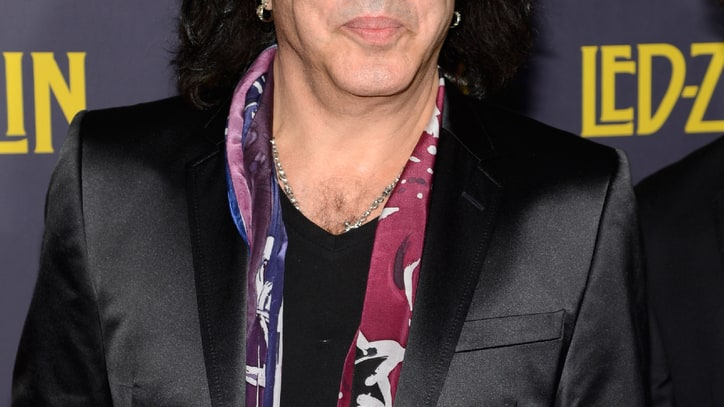Kiss' Paul Stanley Says Ace Frehley 'Threw Away Incredible Potential'