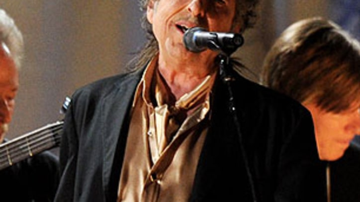 Bob Dylan Approved to Play First Shows in China