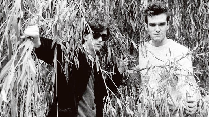 The Smiths Offer Up This Charming Timeline