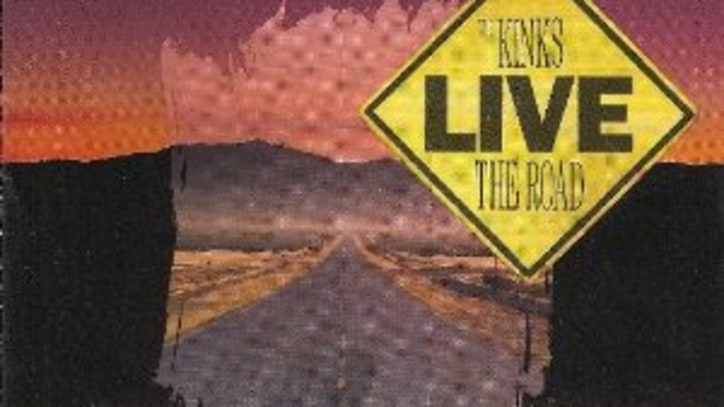 Live: The Road