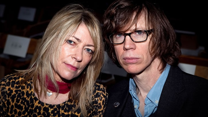 Thurston Moore Speaks Out on Split With Kim Gordon