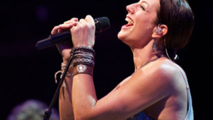 Sarah McLachlan Says Lilith Fair is Done
