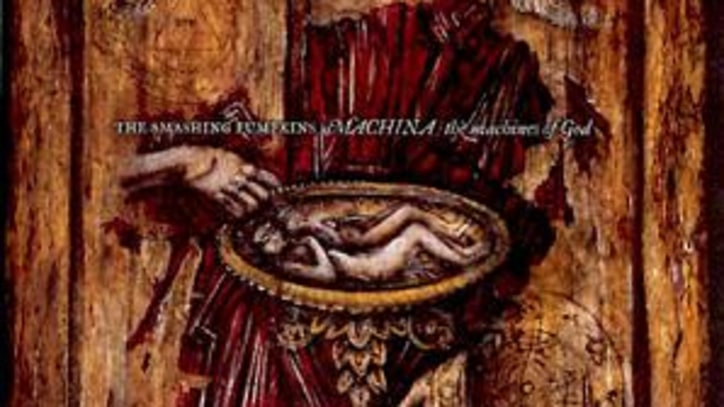 Machina/The Machines Of God