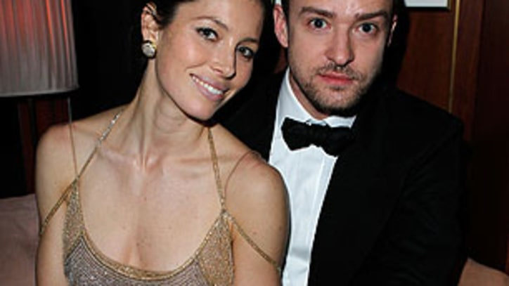 Justin Timberlake Breaks Up With Jessica Biel