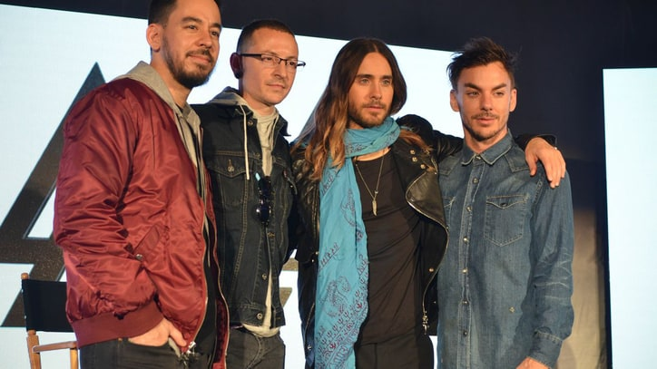Linkin Park, 30 Seconds to Mars, AFI to Tour Together
