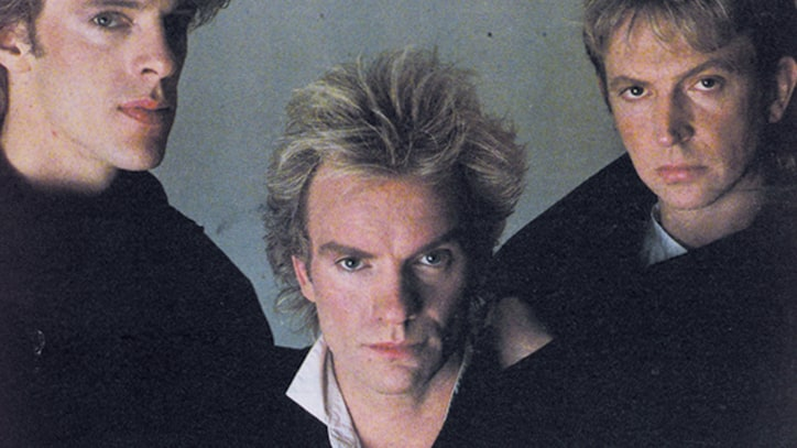 The Police: Alone at the Top