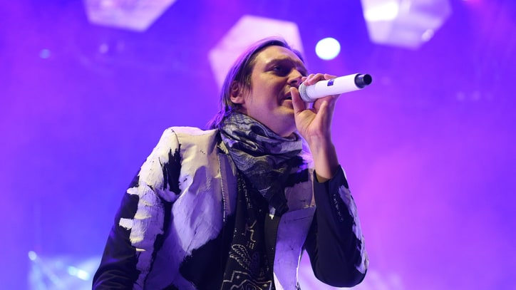 Listen to Arcade Fire Cover Prince in Minneapolis
