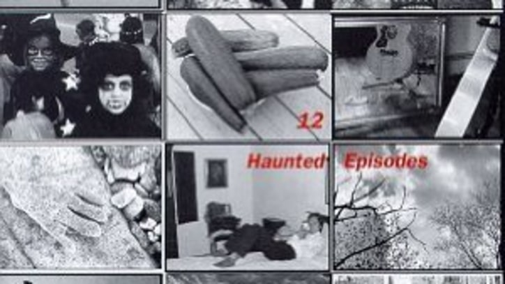 12 Haunted Episodes
