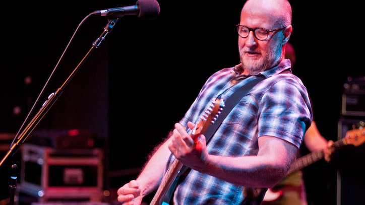 Bob Mould to Bring 'Beauty & Ruin' on New Album
