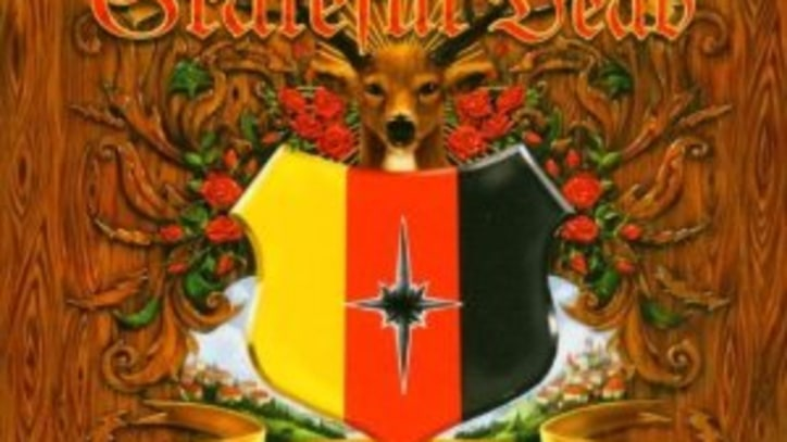 Rockin' The Rhein With The Grateful Dead