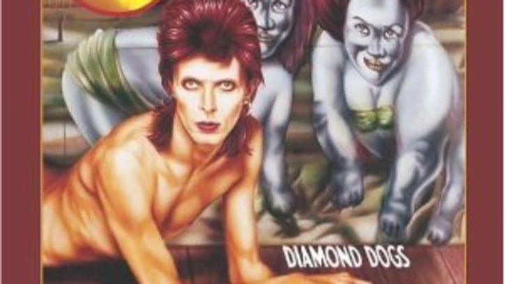 Diamond Dogs: 30th Anniversary Edition