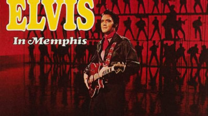 From Elvis In Memphis (Reissue)